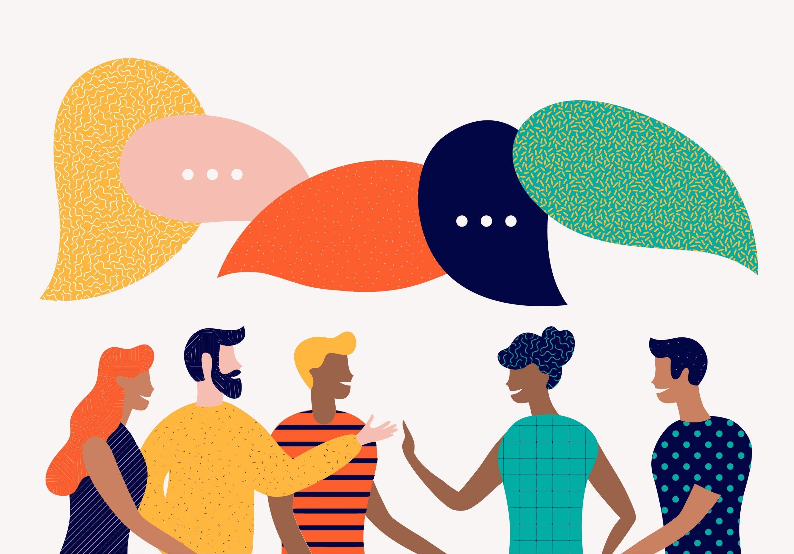 The Basic Elements of Communication