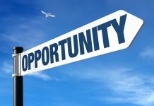 Opportunity Seizing