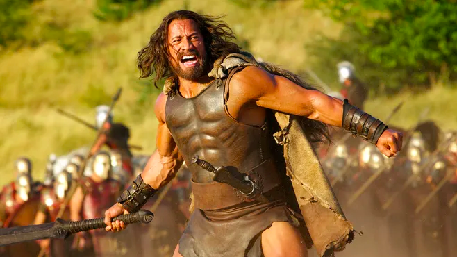 The Great Greek Hero Hercules